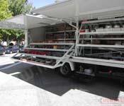 Vehículos Tienda Para Venta Ambulante Carrocerías Henales
